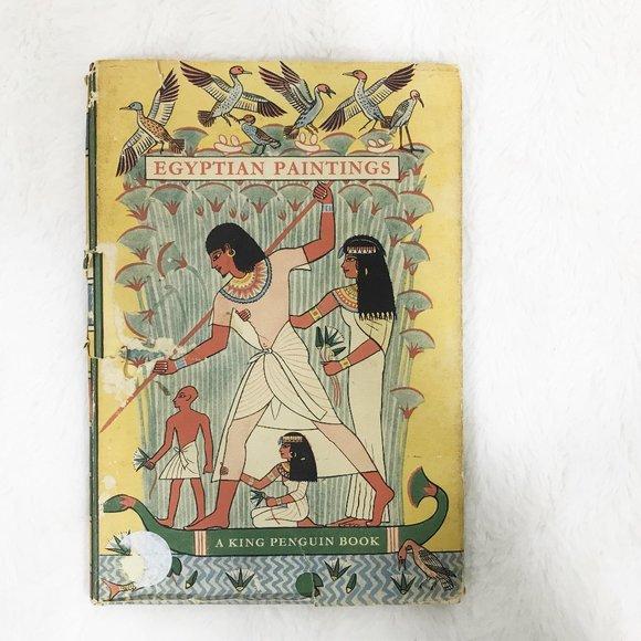 Vintage Other - Vintage Book